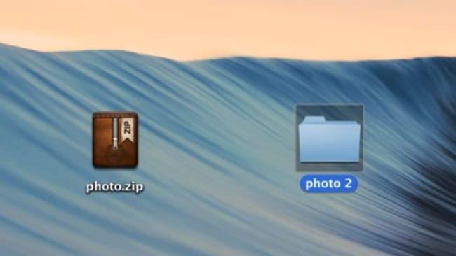 извлечение файлов из zip-архива
